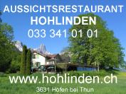 Restaurant Rössli Dürrenast