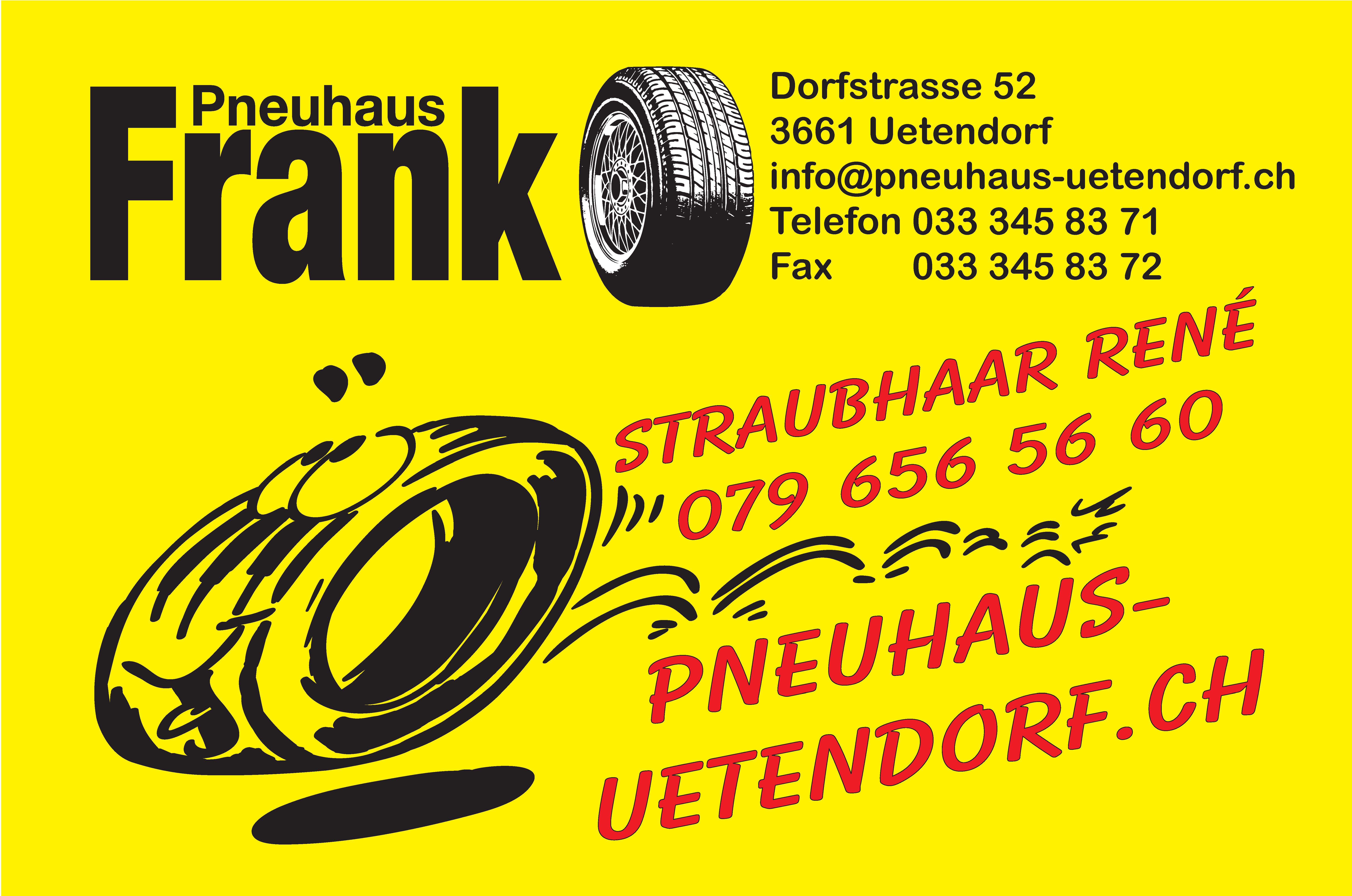 Pneuhaus Uetendorf